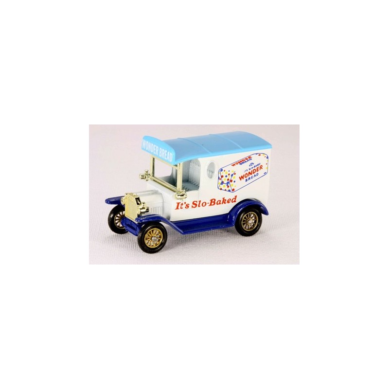 "Lledo Days Gone DG622 Model ""T"" Van Wonder Bread"