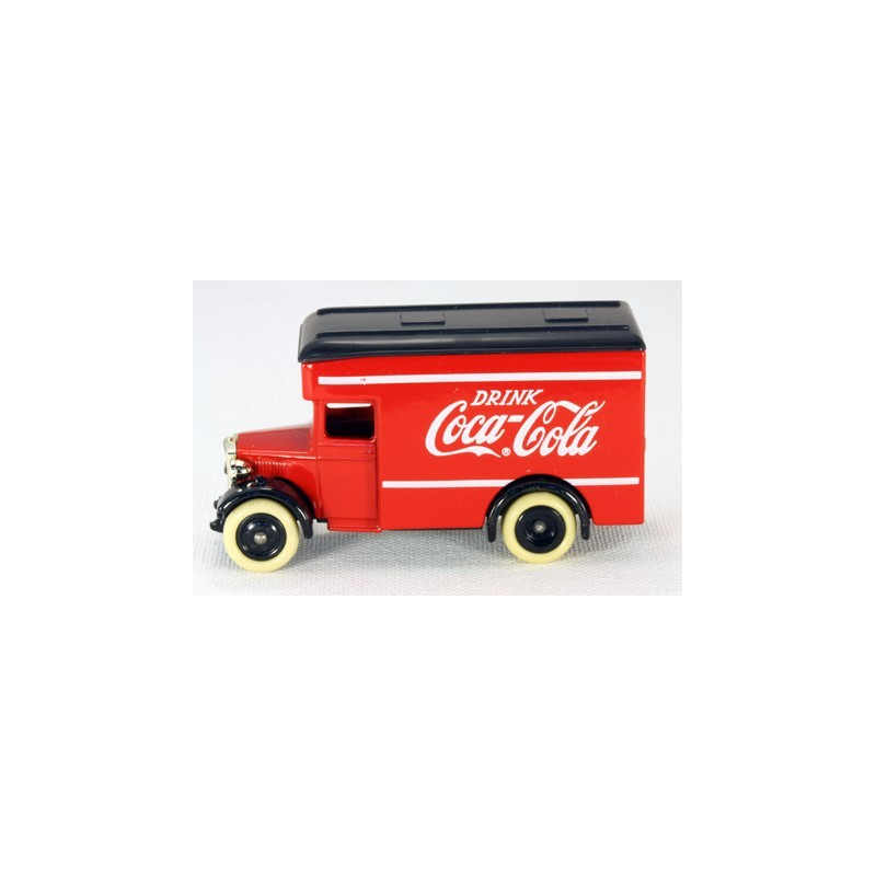 Lledo Days Gone LC16 Coca Cola 1932 Delivery Truck