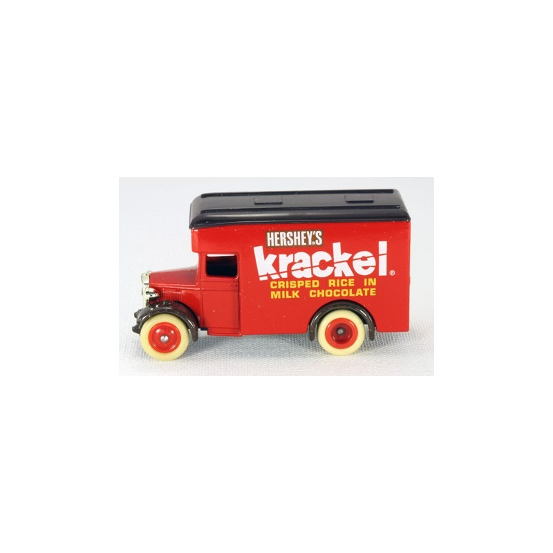 Lledo Days Gone LH160 Hershey's Krackel Delivery Truck