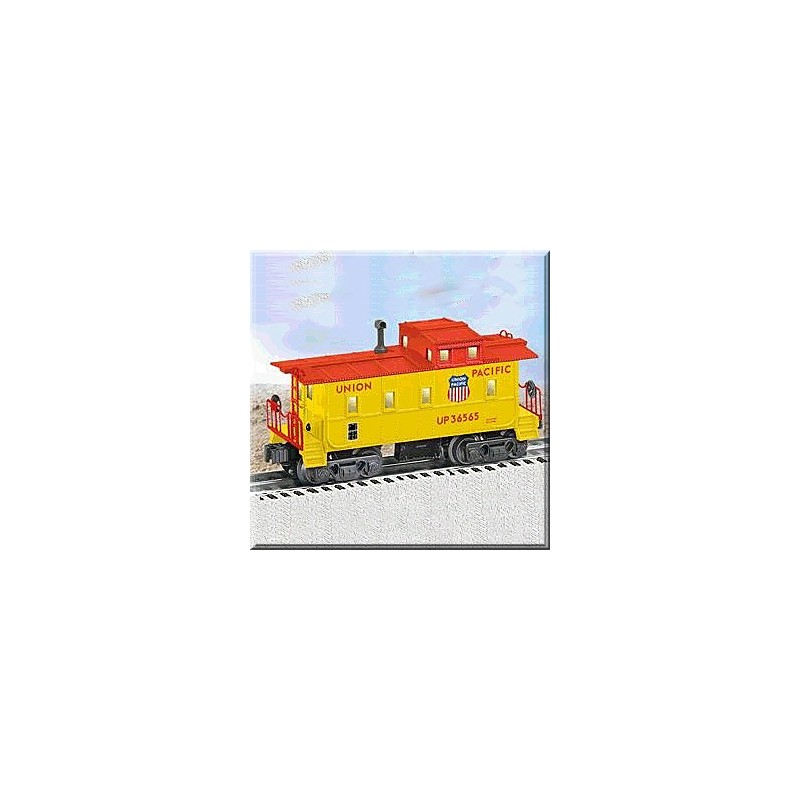 LIONEL 36565 UNION PACIFIC CABOOSE