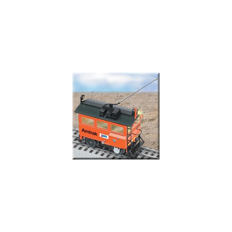 LIONEL 28400 AMTRAK RAIL BONDER