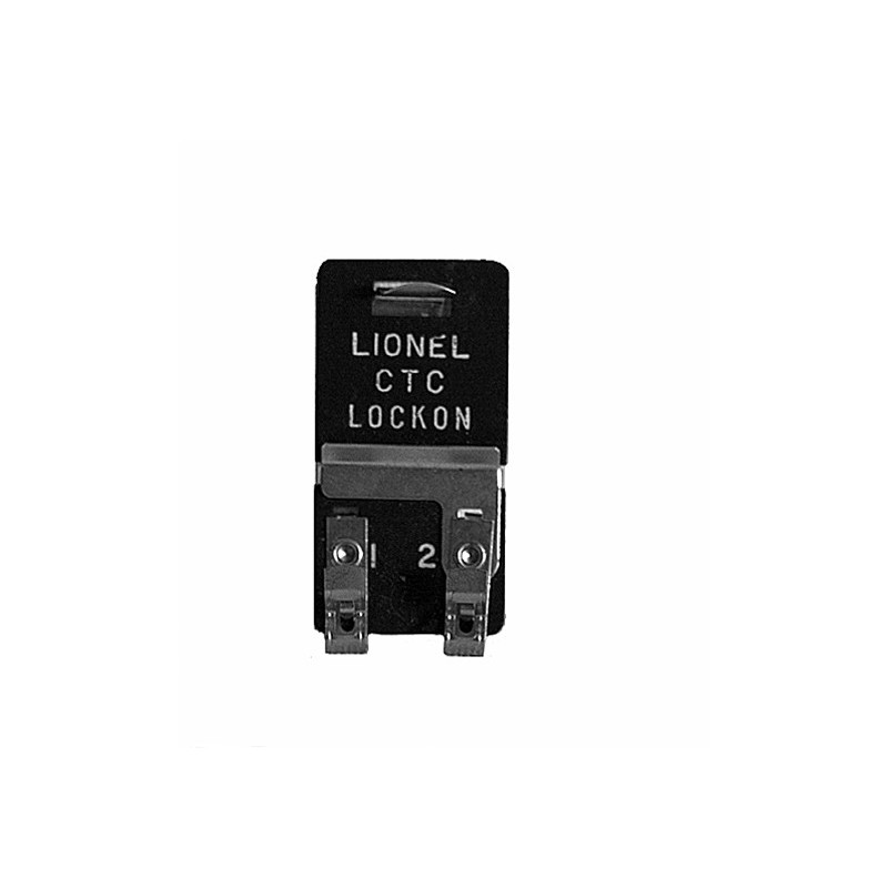 LIONEL 62900 CTC LOCKON