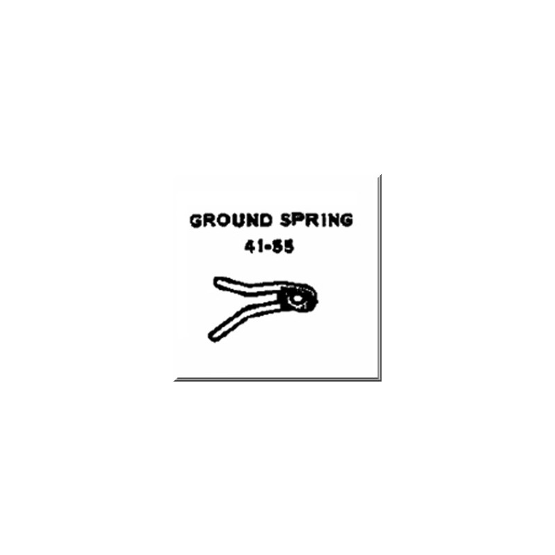 Lionel Part 41-55 ground spring