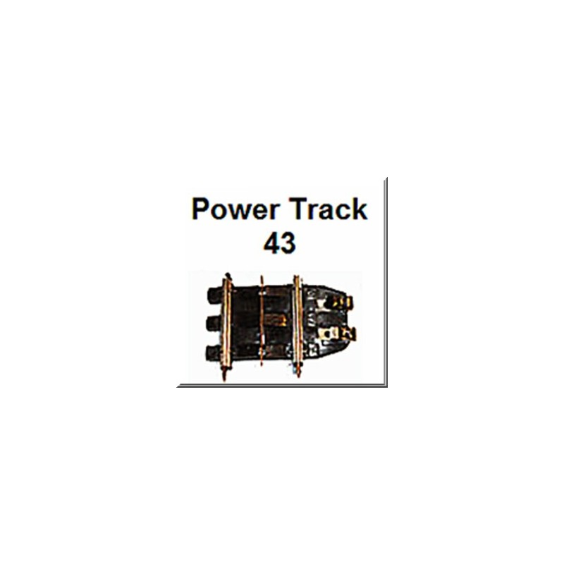 Lionel Part 43 Power track section