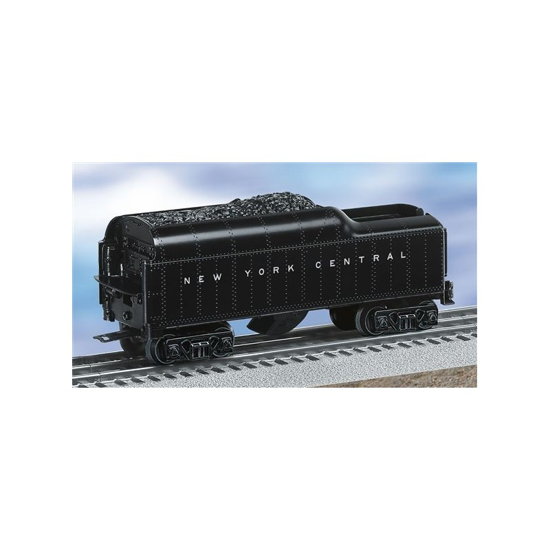 LIONEL 29822 NEW YORK CENTRAL TENDER WITH WHISTLE