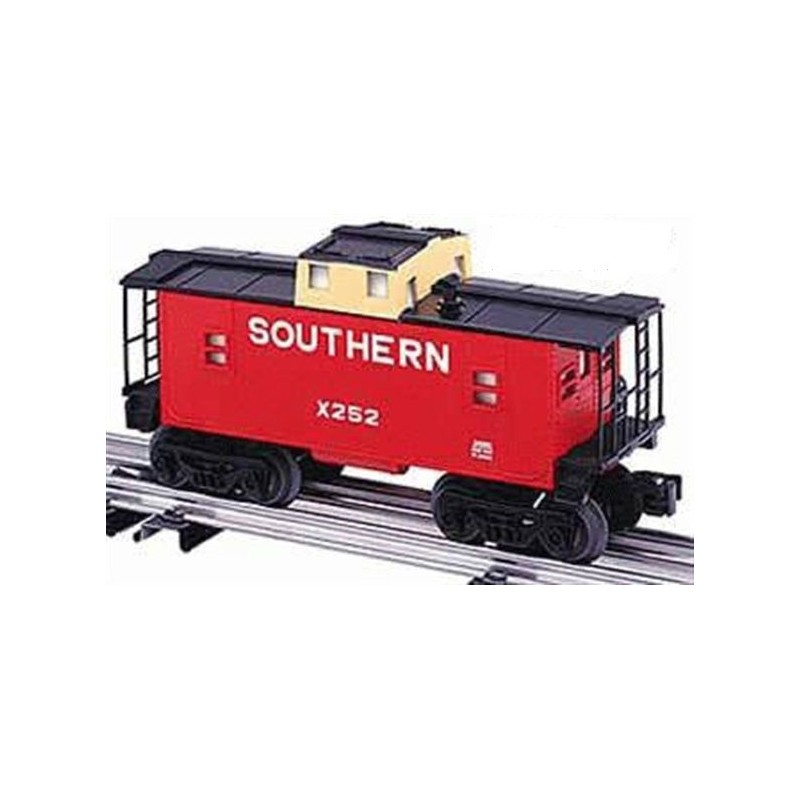 LIONEL 26569 SOUTHERN CABOOSE