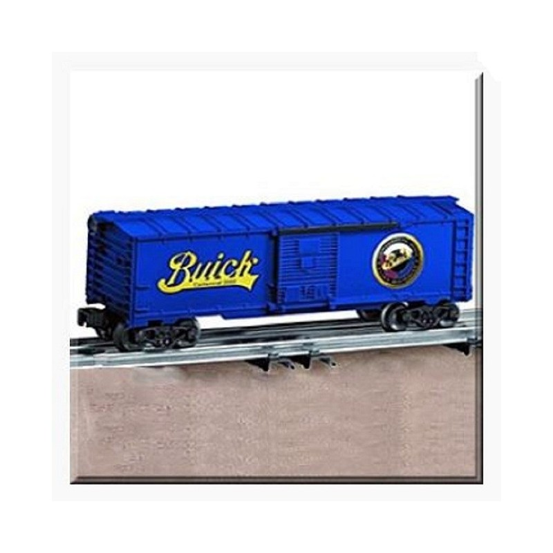 LIONEL 39259 BUICK CENTENNIAL COLLECTION BOXCAR