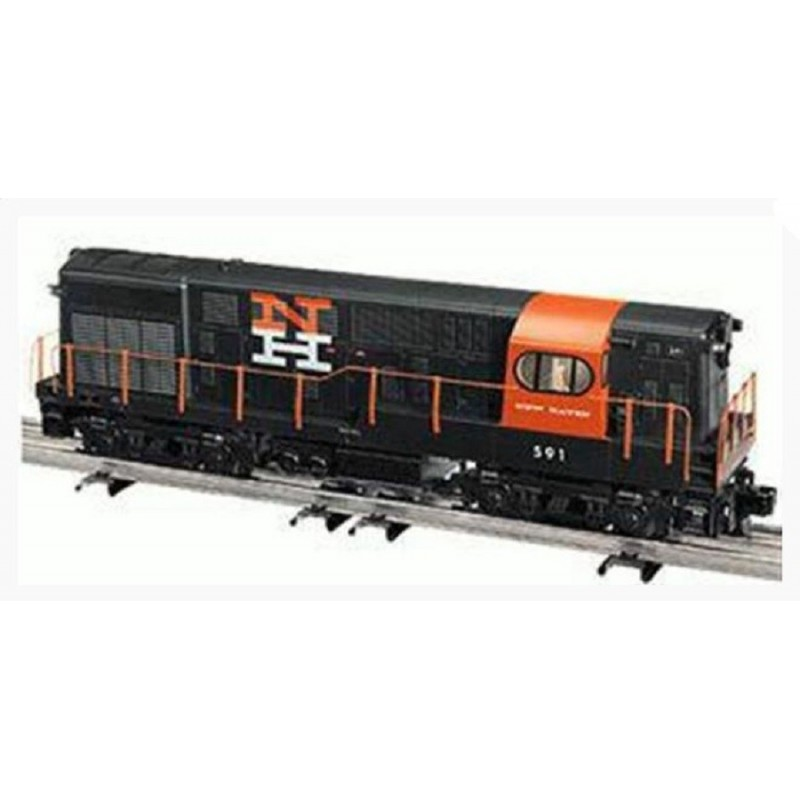LIONEL 28837 NEW HAVEN DIESEL ENGINE