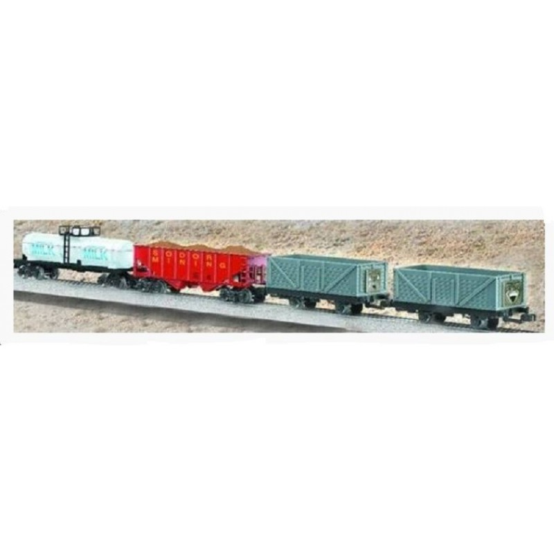 LIONEL 30012 THOMAS THE TANK AND FRIENDS EXPANSION PACK