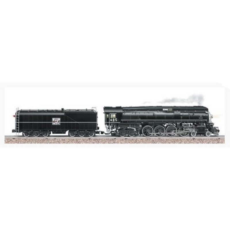 LIONEL 38080 WESTERN PACIFIC 4-8-4 GS-64 LOCOMOTIVE