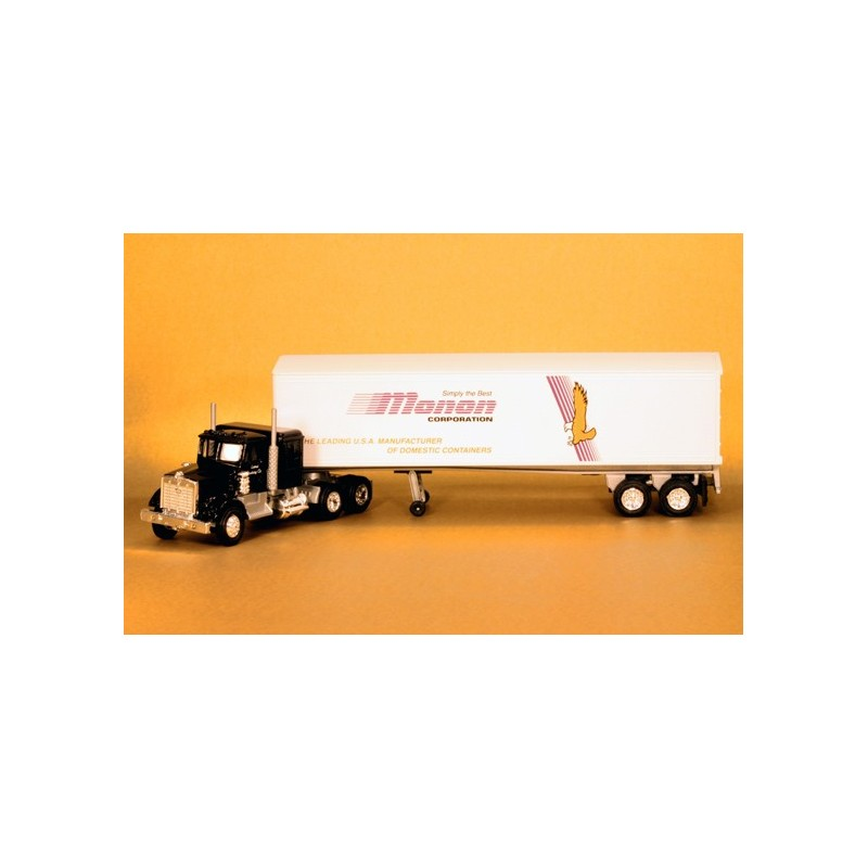 LIONEL 12783 MONON CORPORATION TRACTOR TRAILER TRUCK