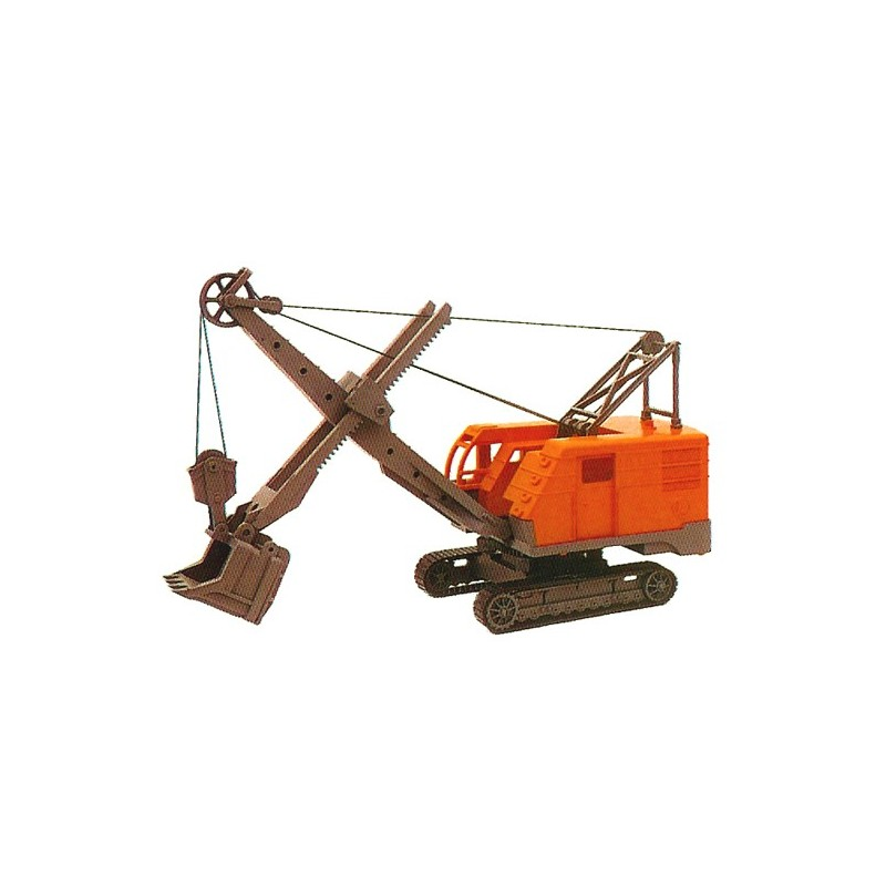 LIONEL 12901 POWER SHOVEL MODEL KIT