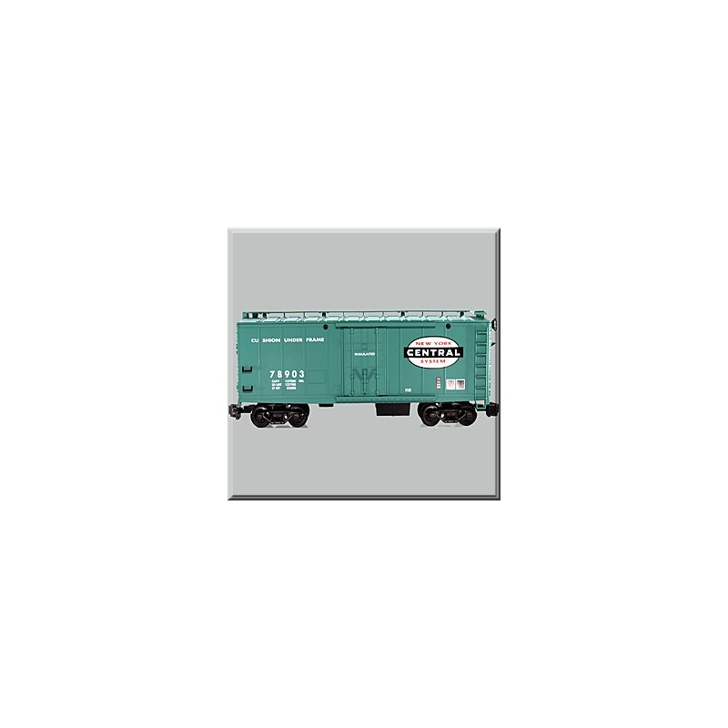 LIONEL 87111 NEW YORK CENTRAL REEFER