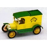 <p>The Ertl Company is an American company best known for its die-cast metal alloy collectible replicas.</p>