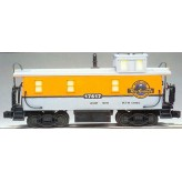 <p>The caboose is steeped in nostalgia, a favorite of many railroad buffs and collectors. There are individuals who have focused their collecting efforts on just Lionel cabooses.</p>