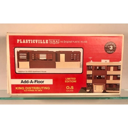 Building Kits - Toy Train Factory Outlet
